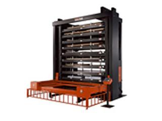 自動材料収納庫 AMADA AMS-1048 材料在庫完備 板金加工 即納 短納期 横須賀 神奈川 アナテック